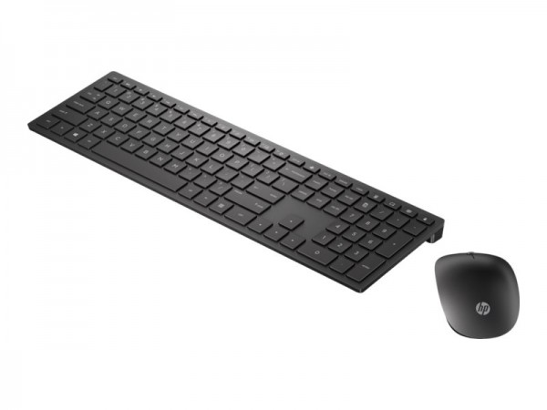 HP Pavillon Wireless-Tastatur und -Maus 800