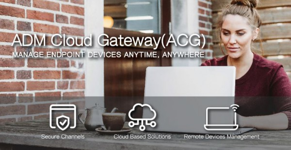 Atrust ADM Cloud Gateway