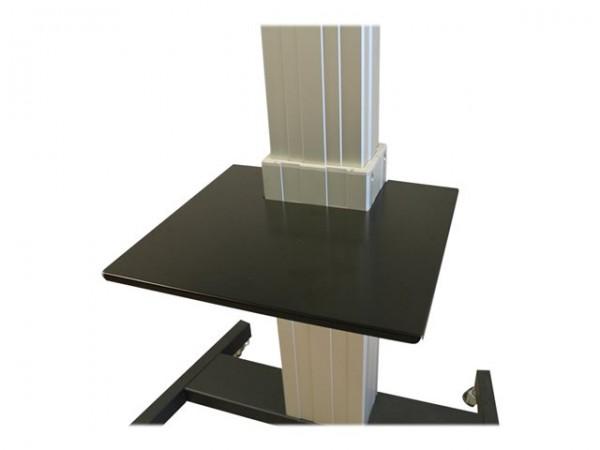 NewStar flatscreen meubel, drager (PLASMA-M2500LAPSHELF)