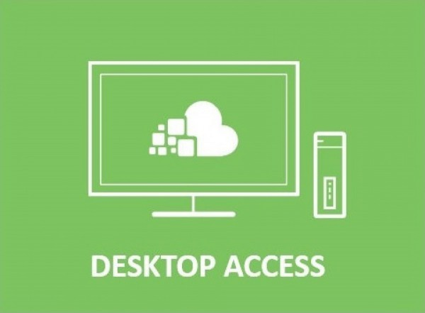 Teradici Desktop Access