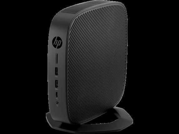 HP t640 ThinPro