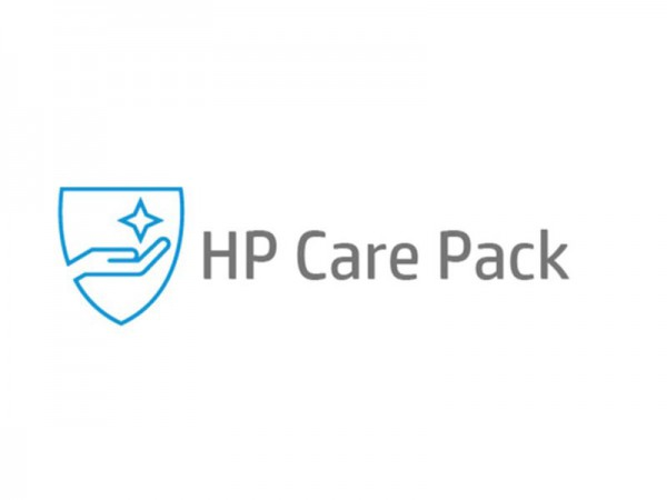 HP Care Pack Next Business day Support (UK701E)