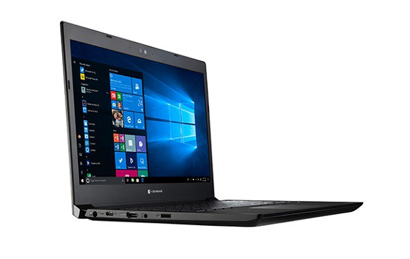 Refurbished: Dynabook Portege A30 - 13,3 inch - Win 10 - 4G (A1PSZ10E11HD)