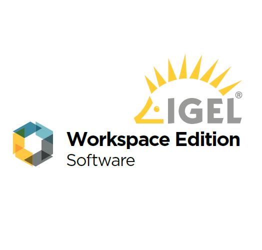 IGEL Workspace Edition Lizenz für IGEL OS 11