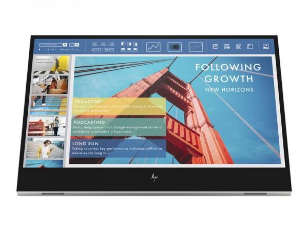 HP E14 G4 portable monitor (1B065AA)