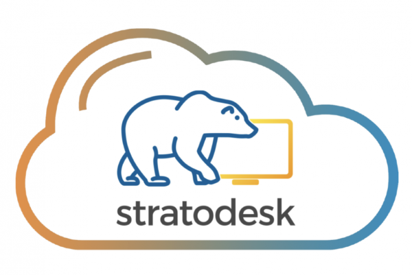 Stratodesk NoTouch Cloud