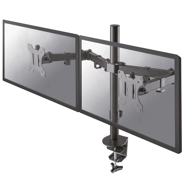 FPMA-D550DBLACK NewStar flat screen desk mount