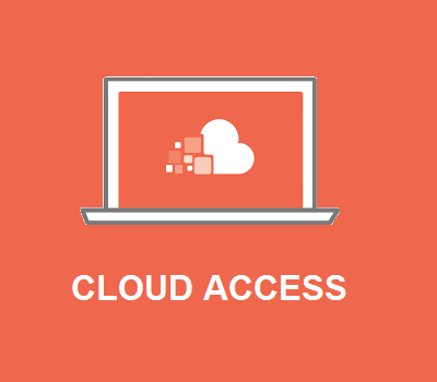 Teradici Cloud Access