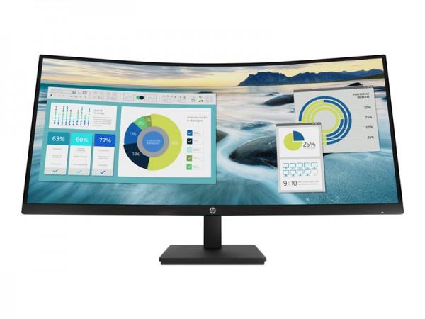 HP P34hc G4 Monitor (21Y56AA)