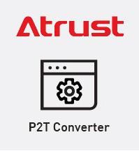 Atrust P2T Converter Lizenz