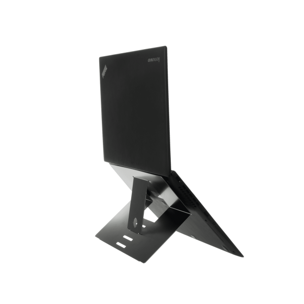 R-Go Riser verstelbare laptop standaard (RGORIATBL)