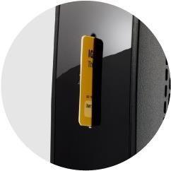 IGEL Integrierter Smartcard-Reader (Factory-Installed)