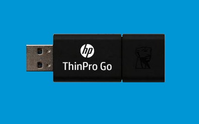 HP ThinPro Go