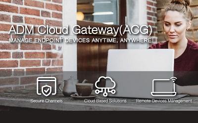 Verwaltung Ihrer Atrust Geräte – von überall