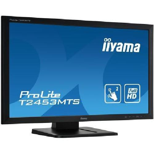 """iiyama ProLite T2453MTS-B1 touch screen 23,6"""" (IIY-T2453MTS-B1)"""