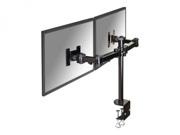 NewStar Full Motion Dual Desk Mount (FPMA-D960D)