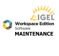 IGEL Workspace Edition Maintenance 1 Jahr