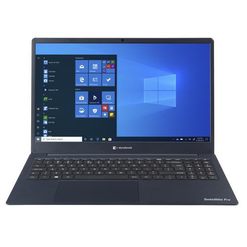 Dynabook Satellite Pro C50-E-105 - 15,6 inch - Windows 10 Pro (AA1PYS20E1164)