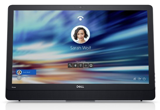 Dell Wyse 5470 All-in-One