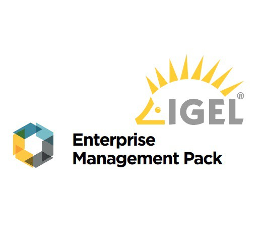 IGEL Enterprise Management Pack