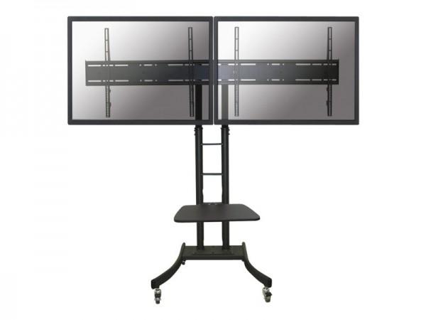 NewStar verrijdbaar flatscreen meubel (PLASMA-M2000ED)
