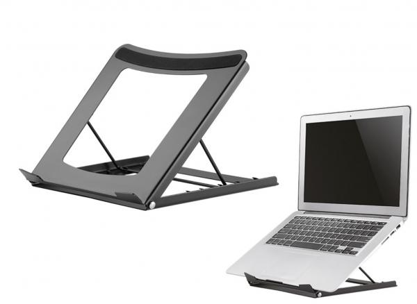 NewStar laptop standaard (NSLS075BLACK)