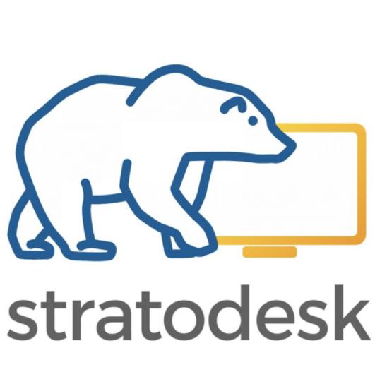 Stratodesk NoTouch Desktop Lizenz