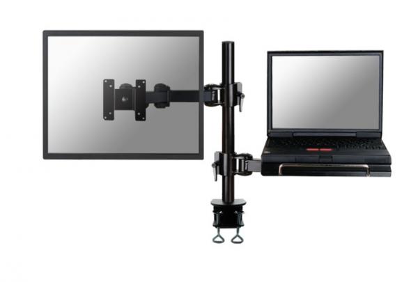 FPMA-D960NOTEBOOK NewStar flatscreen- en notebook bureausteun